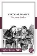 eBook: Die toten Seelen
