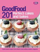 eBook: 201 Perfect Cakes and Bakes