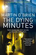 eBook: The Dying Minutes