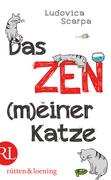 eBook: Das Zen (m)einer Katze