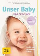 eBook: Unser Baby, das erste Jahr
