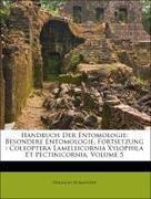 Burmeister, Hermann: Handbuch der Entomologie, ...