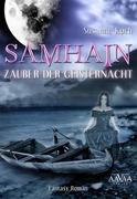 eBook: Samhain - Zauber der Geisternacht