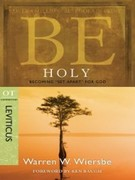 eBook: Be Holy