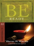 eBook: Be Ready