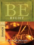 eBook: Be Right