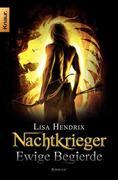 eBook:  Nachtkrieger: Ewige Begierde