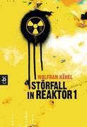 eBook: Störfall in Reaktor 1