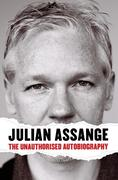eBook:  Julian Assange: The Unauthorised Autobiography