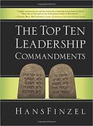 eBook: The Top Ten Leadership Commandments