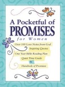 eBook: A Pocketful of Promises for Women