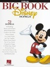 The Big Book of Disney Songs - Violin