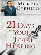 eBook: 21 Days to Your Total Healing