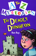 eBook: A-Z Mysteries - The Deadly Dungeon