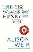 eBook: The Six Wives Of Henry VIII