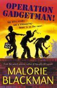 eBook: Operation Gadgetman!