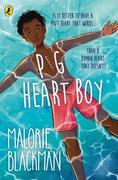 eBook: Pig-Heart Boy