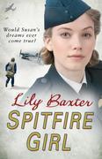 eBook: Spitfire Girl