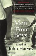 eBook: Men From Boys