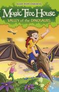 eBook:  Magic Tree House 1: Valley of the Dinosaurs