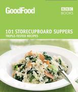 eBook:  Good Food: 101 Store-cupboard Suppers