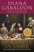 eBook: Dragonfly In Amber