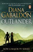 eBook:  Outlander: Cross Stitch