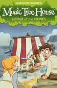 eBook:  Magic Tree House 15: Voyage of the Vikings