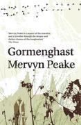 eBook: Gormenghast
