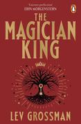 eBook: The Magician King