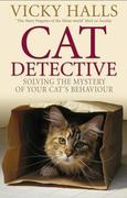 eBook: Cat Detective