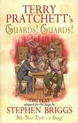 eBook:  Guards! Guards!: The Play