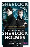 eBook:  Sherlock: The Adventures of Sherlock Holmes