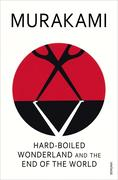 eBook: Hard-Boiled Wonderland And The End Of The World