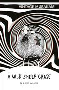 eBook: A Wild Sheep Chase