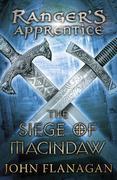 eBook:  Ranger's Apprentice 6: The Siege of Macindaw