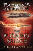 eBook:  Ranger's Apprentice 2: The Burning Bridge