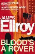 eBook: Blood's A Rover