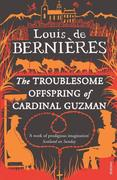 eBook: The Troublesome Offspring Of Cardinal Guzman