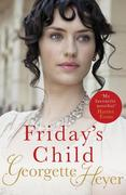 eBook: Friday's Child