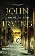 eBook: A Son Of The Circus
