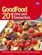 eBook: 201 One-pot Favourites