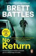 eBook: No Return