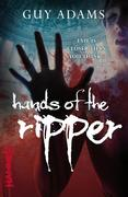 eBook: Hands of the Ripper