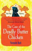 eBook: The Case of the Deadly Butter Chicken