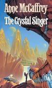 eBook: The Crystal Singer