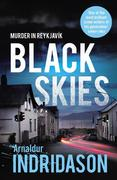 eBook: Black Skies