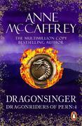 eBook: Dragonsinger