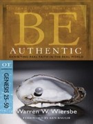 eBook: Be Authentic