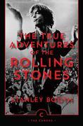 eBook: True Adventures of the Rolling Stones